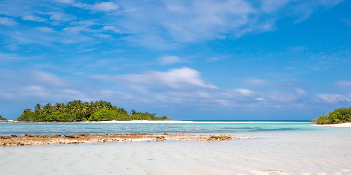 Piękna plaża w tropikach ubezpieczenia-lodz.com